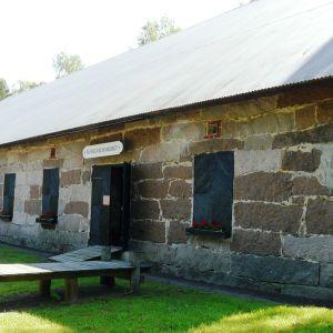 Rönnäs skärgårdsmuseum