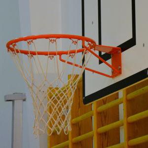 Basketkorg.