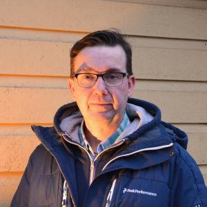 Magnus Nylander.