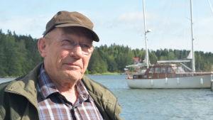 Erik Holmberg, Gustaf Sundman,