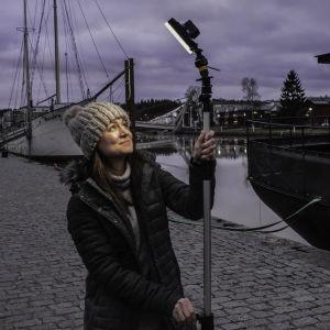 Fotograf Anette Sundström
