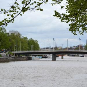 Kvarnbron i Åbo