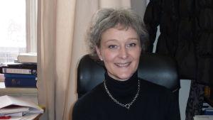 Birgitta Wahlberg