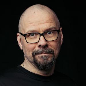 MOT:n tuottaja Marko Hietikko.