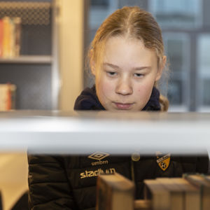 Silva Määttänen , sellon kirjasto , 25.12.2019 , Espoo