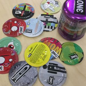 Gratis kondomer föreslås för att stoppa HIV i Estland.