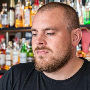 Krögaren Petter Larsen