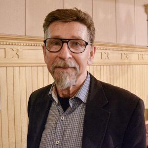 Carl-Gustav Mangs