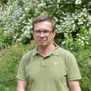 Jan Nylund