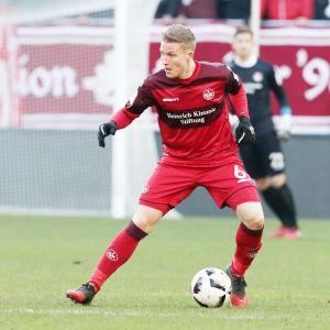 Alexander Ring flyttar från Tyskland till USA.