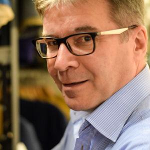Johan Portin