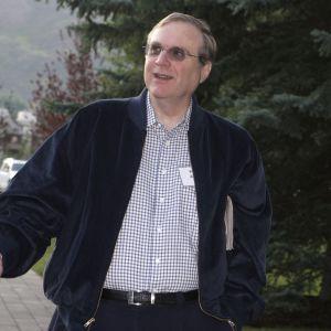 En av den amerikanska mjukvarujätten Microsofts grundare, Paul Allen