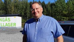 Peter Gillberg.