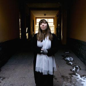 Anna-Stina Jungerstam.