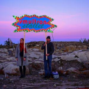 Scheibe & Güntzel: Smultronstället
