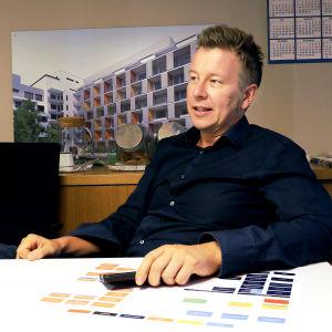 Nuorisosäätiön uusi toimitusjohtaja Kimmo Pihlman