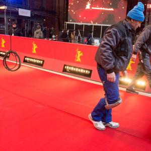 Berlinale 2015 opening
