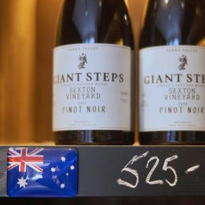 Australiska viner