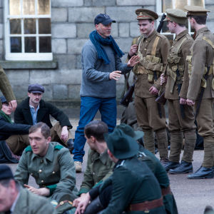 Aku Louhimiehen ohjaama irlantilaisdraama Irlannin itsenäistymistaisteluista vuonna 1916.