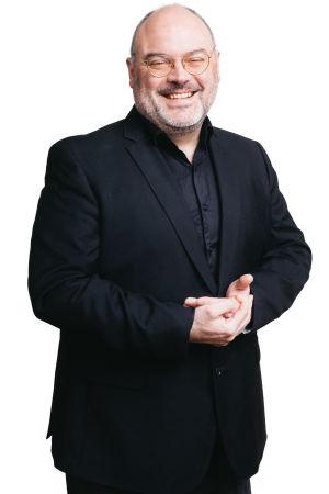 Darren Acosta, pasuuna, rso