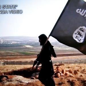Islamska statens massaker i Camp Speicher 2014