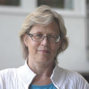 Anne Eriksson
