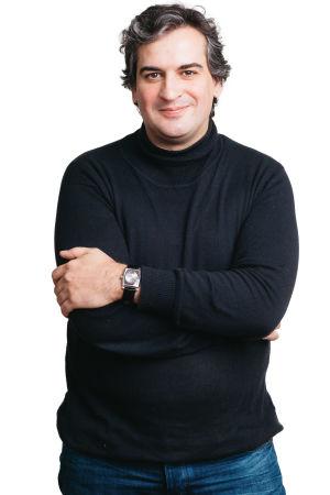 Francisco Almazan, oboe