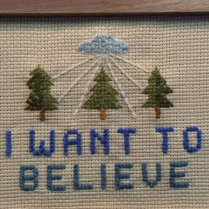 Oscar Hagen: I want to believe