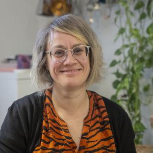 Marika Sykkö / yksinasuvat / Porvoo 21.02.2020
