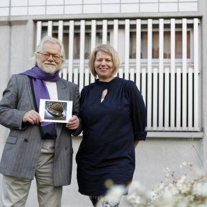 Konstrundan, Peter Borotinskij, Ann-Maj Granstubb