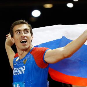 Sergej Sjubenkov.