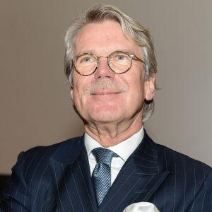Björn Wahlroos på Hanken Business Forum 2.2.2017
