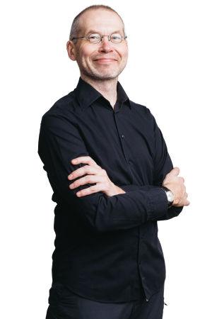 Timo Alanen, sello