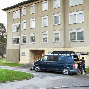 Haninge söderom Stockholm