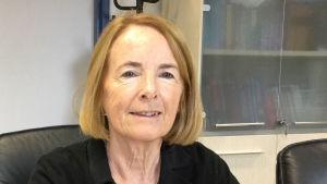 Vetenskapstidskriften Natures Europakorrespondent Alison Abbott.