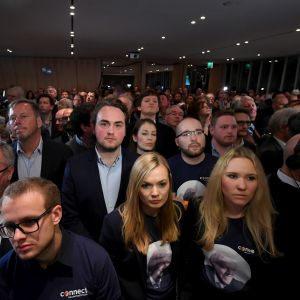 Dystra miner bland Hessens kristdemokrater