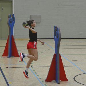 Handbollsträning Akilles 2005-födda