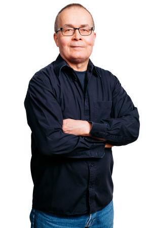 RSo:n viulisti Pekka Pulakka