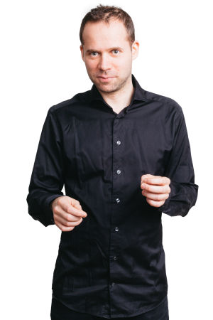 Peter Janosi, käyrätorvi