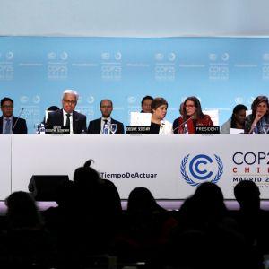 FN:s klimatmöte