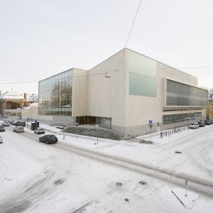 Turun uusi kirjasto