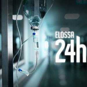 Elossa 24h -ohjelma Yle TV1:ssä keväällä 2017.