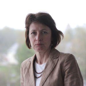 Ulrika Lundberg, utbildningschef i Pargas