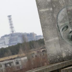 trettio år sedan tjernobylolyckan