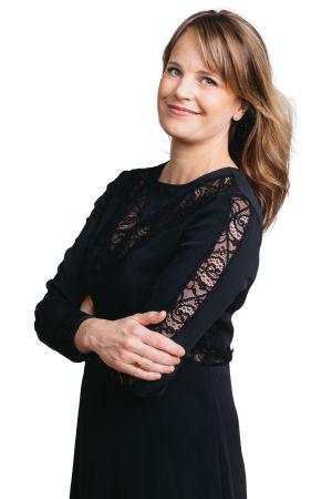 Emma Vähälä, konserttimestari