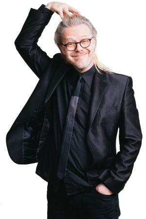 Jukka Räikkönen, kontrabasso