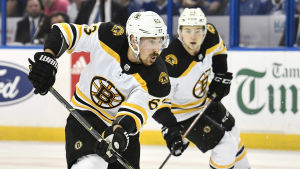 Brad Marchand.