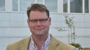 Jan Gröndahl.