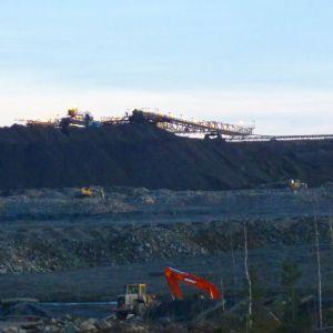 Talvivaara gruva