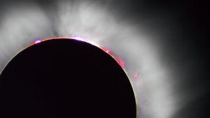 Solförmörkelse 1999.